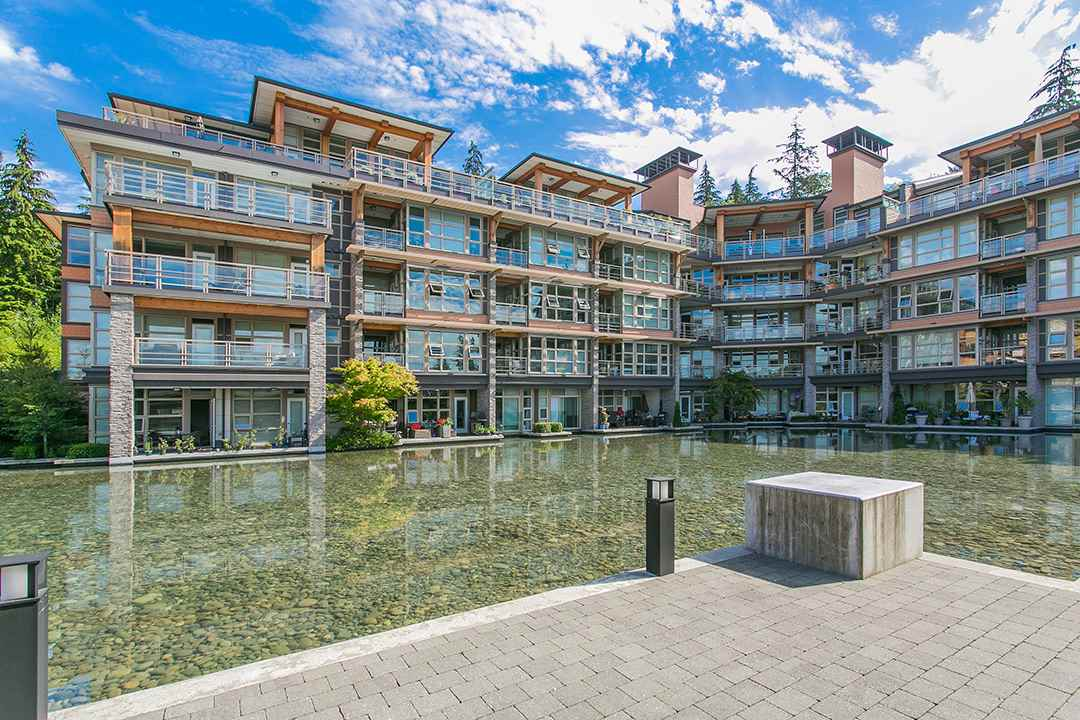 Removed: 502 - 3606 Aldercrest Drive, North Vancouver, BC - Removed on 2019-01-16 04:18:21