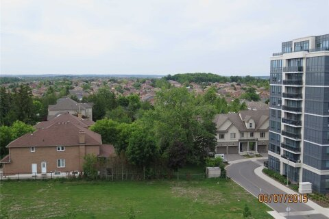 Apartment for rent at 370 Highway 7 Rd Unit 502 Richmond Hill Ontario - MLS: N4968504