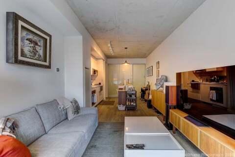 Condo for sale at 383 Sorauren Ave Unit 502 Toronto Ontario - MLS: W4921404