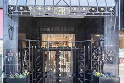 Condo for sale at 409 Bloor St Unit 502 Toronto Ontario - MLS: C4456959