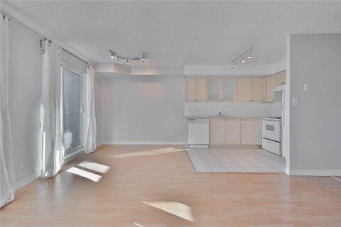 Apartment for rent at 410 Queens Quay  Unit 502 Toronto Ontario - MLS: C5003648