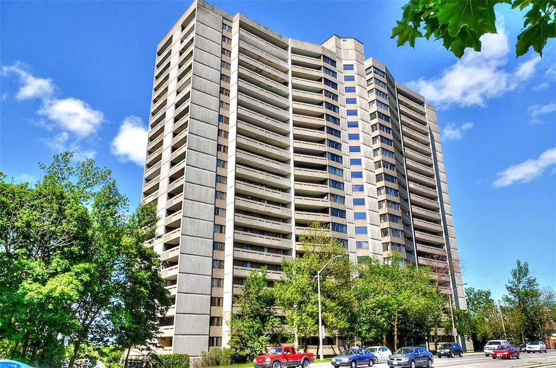 Removed: 502 - 415 Greenview Avenue, Ottawa, ON - Removed on 2019-06-25 06:06:19