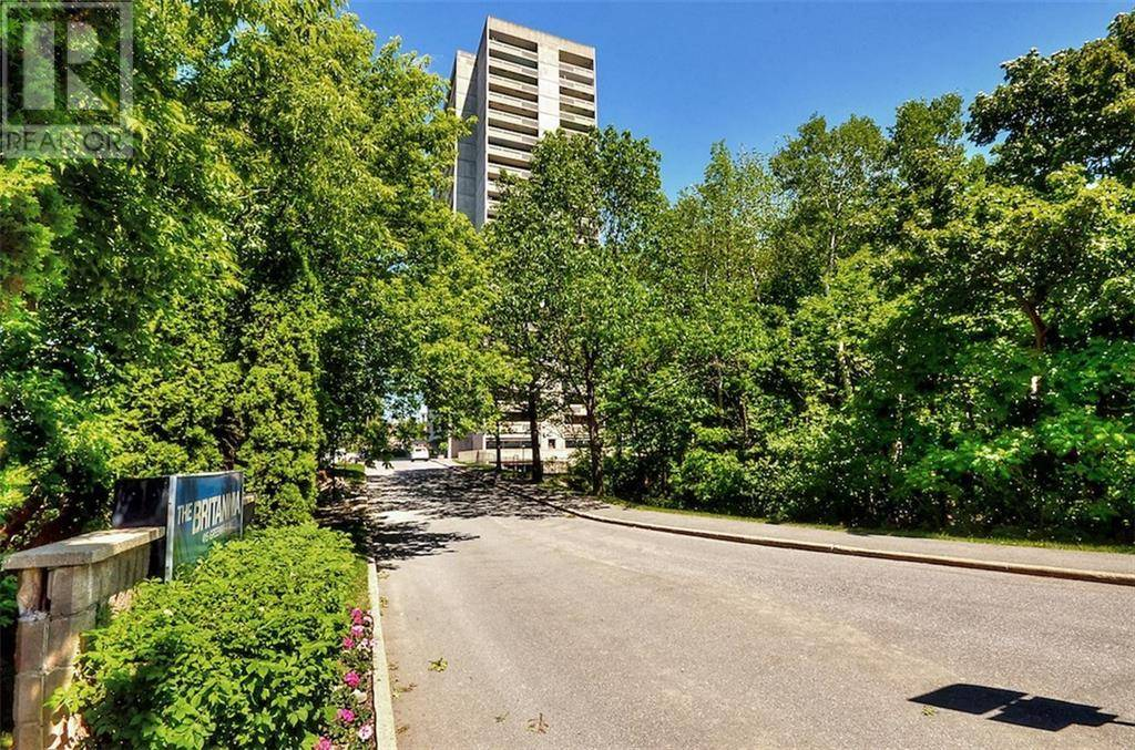 Condo for sale at 415 Greenview Ave Unit 502 Ottawa Ontario - MLS: 1176341