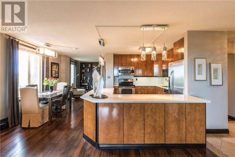 Condo for sale at 4326 Michener Dr Unit 502 Red Deer Alberta - MLS: ca0167947
