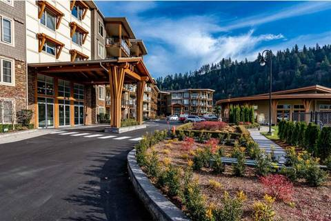 Condo for sale at 45750 Keith Wilson Rd Unit 502 Chilliwack British Columbia - MLS: R2417611