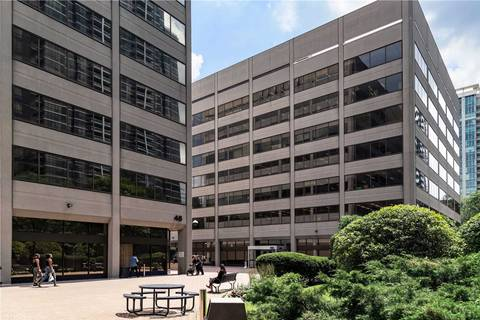 Commercial property for lease at 47 Sheppard Ave Apartment 502 Toronto Ontario - MLS: C4661465