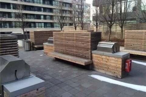 Apartment for rent at 4 Spadina Ave Unit 502 Toronto Ontario - MLS: C4928548