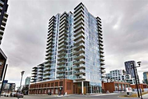 Condo for sale at 519 Riverfront Ave Southeast Unit 502 Calgary Alberta - MLS: C4302773