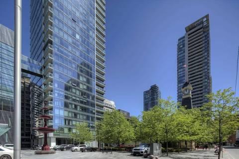 Apartment for rent at 55 Scollard St Unit 502 Toronto Ontario - MLS: C4636736