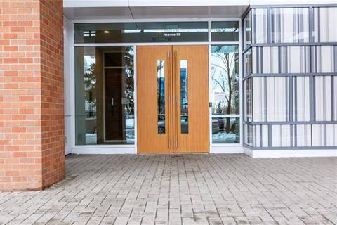 Condo for sale at 560 6 Ave Southeast Unit 502 Calgary Alberta - MLS: C4287653