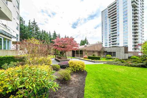Condo for sale at 5645 Barker Ave Unit 502 Burnaby British Columbia - MLS: R2385831