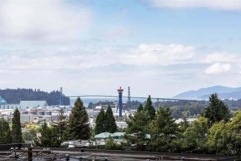 Condo for sale at 567 Lonsdale Ave Unit 502 North Vancouver British Columbia - MLS: R2506438