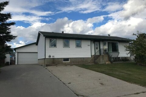 House for sale at 502 6 Ave  Fox Creek Alberta - MLS: A1033994