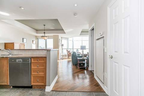 Condo for sale at 6 Toronto St Unit 502 Barrie Ontario - MLS: S4691937