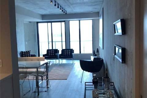Condo for sale at 608 Richmond St Unit 502 Toronto Ontario - MLS: C4698385