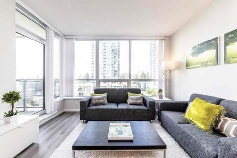 Condo for sale at 6638 Dunblane Ave Unit 502 Burnaby British Columbia - MLS: R2496799