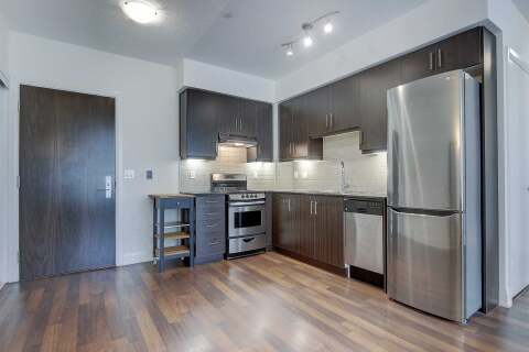 Condo for sale at 68 Canterbury Pl Unit 502 Toronto Ontario - MLS: C4778712