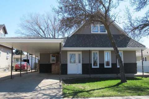 House for sale at 502 6th Ave E Assiniboia Saskatchewan - MLS: SK809117