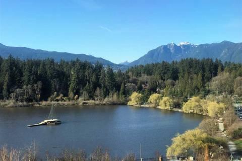 Condo for sale at 710 Chilco St Unit 502 Vancouver British Columbia - MLS: R2341951