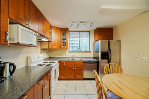 Condo for sale at 7171 Beresford St Unit 502 Burnaby British Columbia - MLS: R2414053