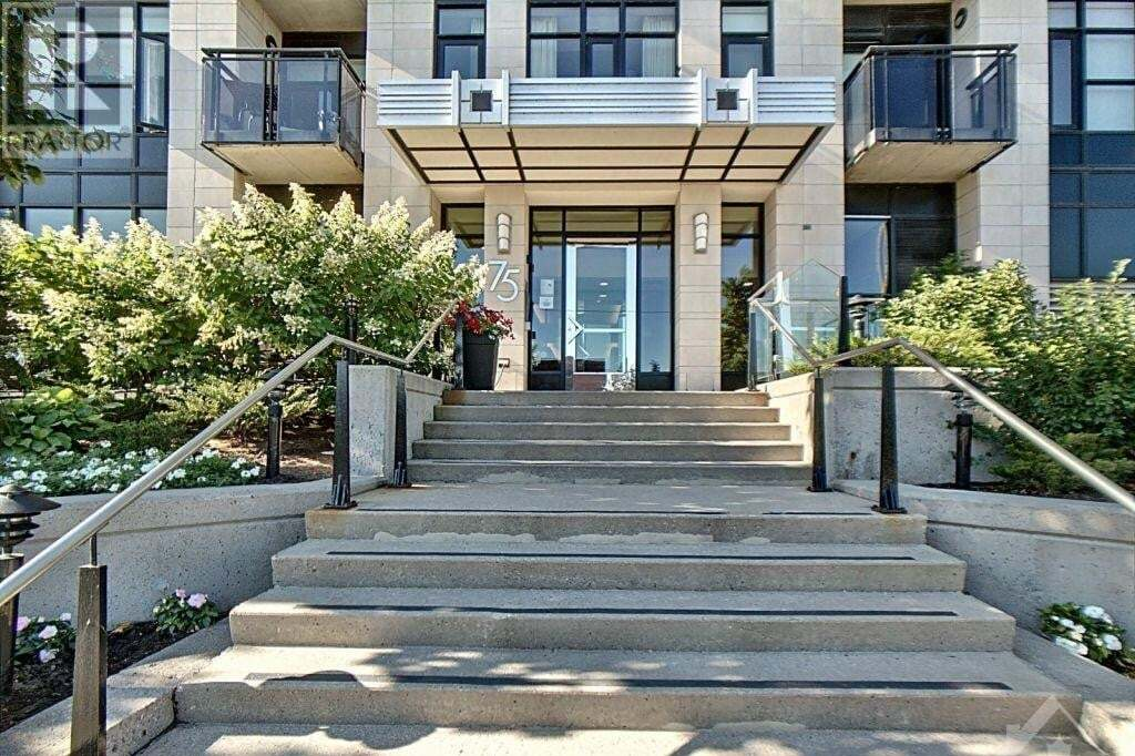 Condo for sale at 75 Cleary Ave Unit 502 Ottawa Ontario - MLS: 1211452