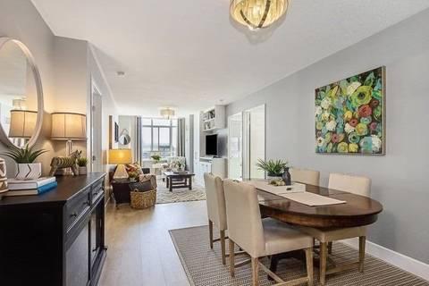 Apartment for rent at 80 Mill St Unit 502 Toronto Ontario - MLS: C4658149