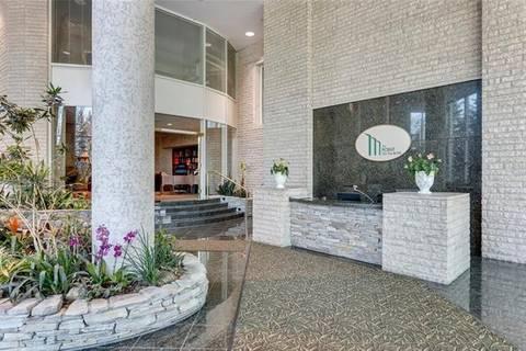 Condo for sale at 837 2 Ave Southwest Unit 502 Calgary Alberta - MLS: C4228354