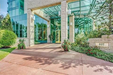 Condo for sale at 837 2 Ave Southwest Unit 502 Calgary Alberta - MLS: C4282242