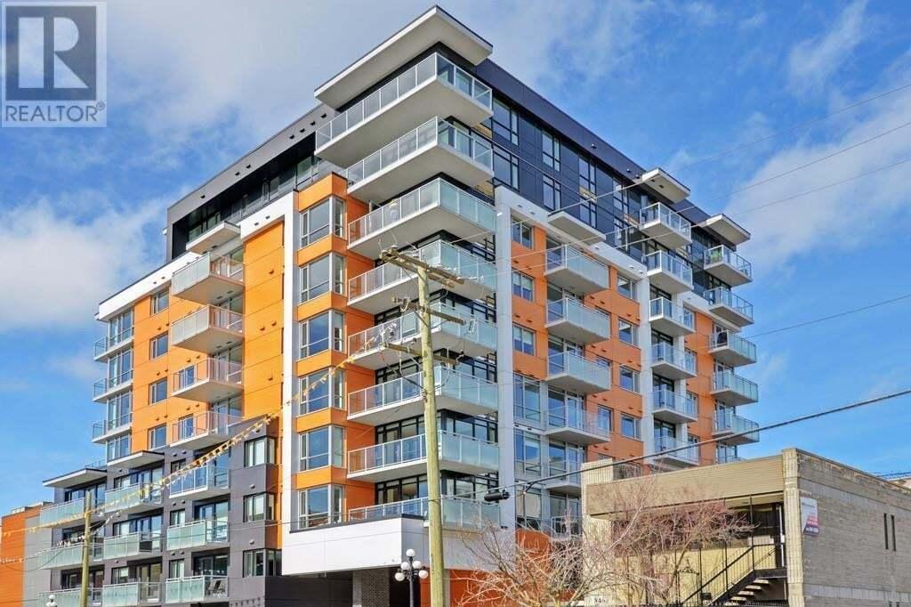 Condo for sale at 838 Broughton St Unit 502 Victoria British Columbia - MLS: 845004