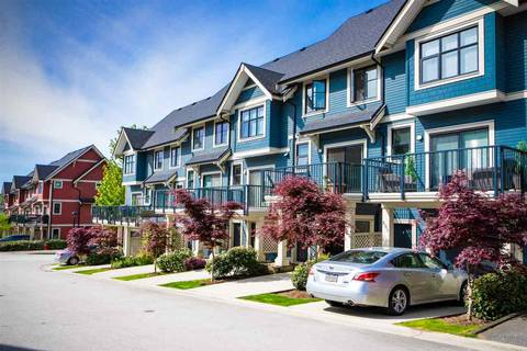 Townhouse for sale at 8485 New Haven Cs Unit 502 Burnaby British Columbia - MLS: R2429029