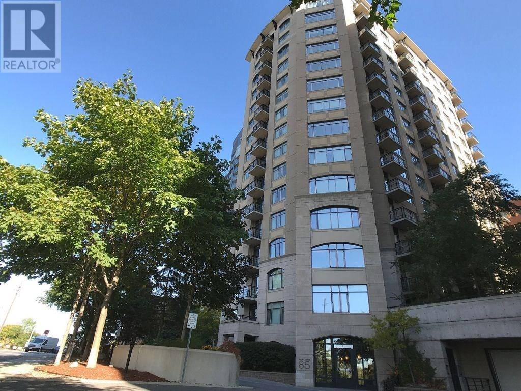 Condo for sale at 85 Bronson Ave Unit 502 Ottawa Ontario - MLS: 1173902