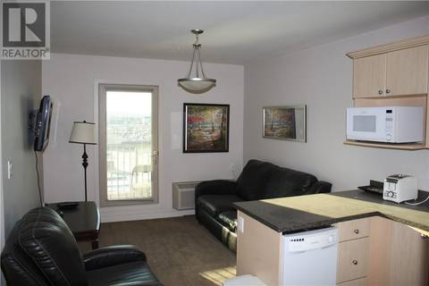Condo for sale at 8528 Manning Ave Unit 502 Fort Mcmurray Alberta - MLS: fm0165503