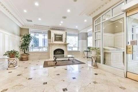 Apartment for rent at 88 Grandview Wy Unit 502 Toronto Ontario - MLS: C4862983