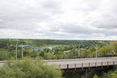 Condo for sale at 9028 Jasper Ave Nw Unit 502 Edmonton Alberta - MLS: E4147678