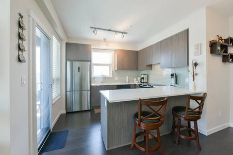 Condo for sale at 9168 Slopes Me Unit 502 Burnaby British Columbia - MLS: R2346176