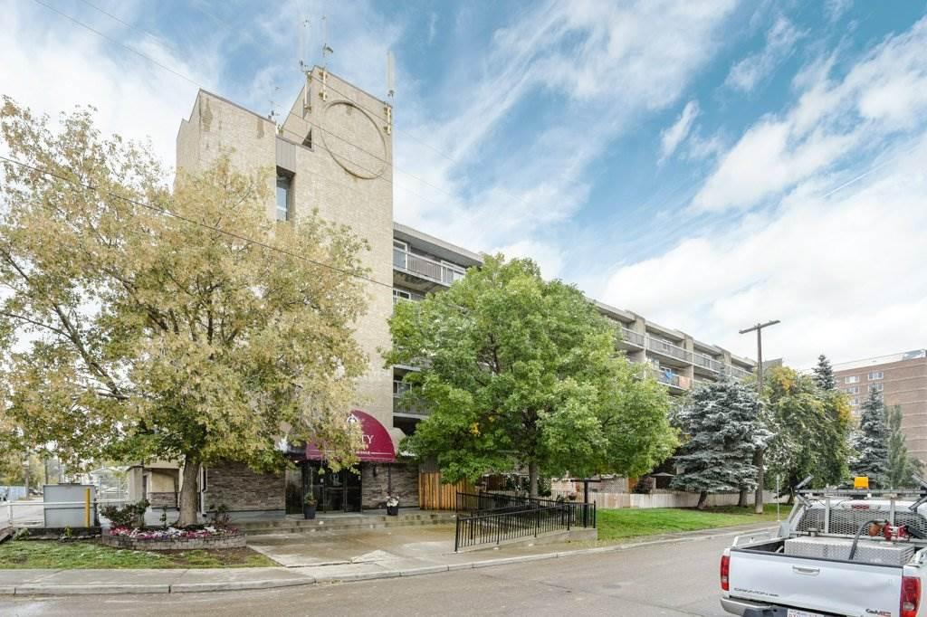 Buliding: 9342 103 Avenue, Edmonton, AB