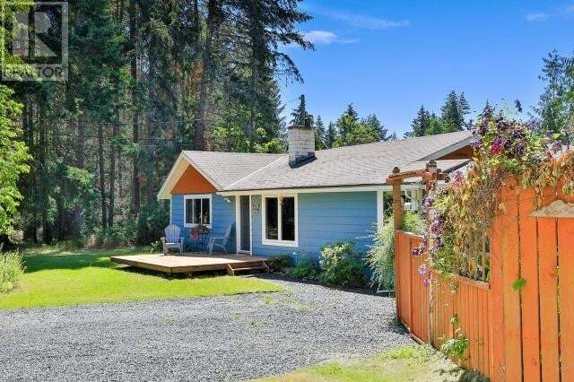 House for sale at 502 Allsbrook Rd Parksville British Columbia - MLS: 470955