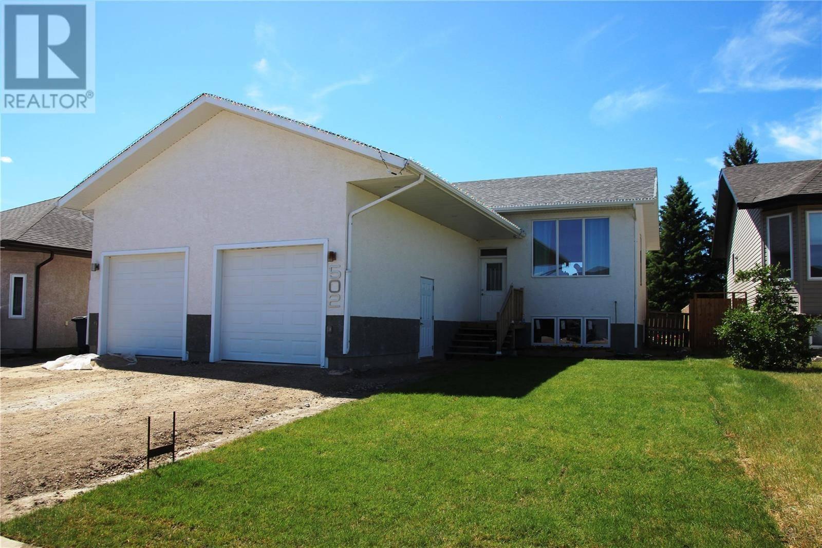 House for sale at 502 Antler Cres Warman Saskatchewan - MLS: SK783305