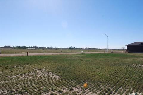 Residential property for sale at 502 Bentika St Bethune Saskatchewan - MLS: SK767918