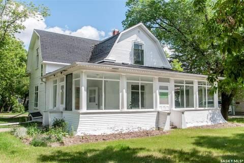 House for sale at 502 Broadway St E Fort Qu'appelle Saskatchewan - MLS: SK777878