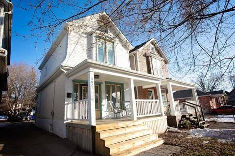 House for sale at 502 Chamberlain St Peterborough Ontario - MLS: X4734418