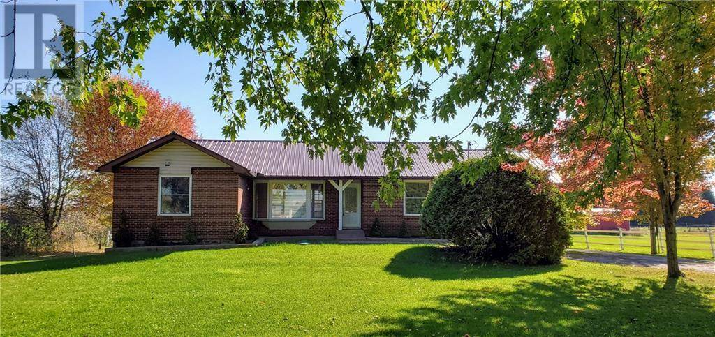 House for sale at 502 Dillabaugh Rd Kemptville Ontario - MLS: 1172433