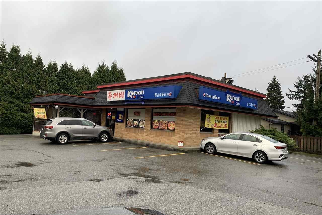 Commercial property for sale at 502 Columbia St East New Westminster British Columbia - MLS: C8030741