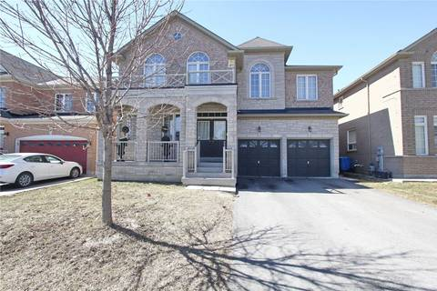 House for sale at 502 Fernforest Dr Brampton Ontario - MLS: W4414956