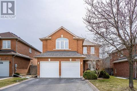 House for sale at 502 Grovehill Rd Oakville Ontario - MLS: 30732677