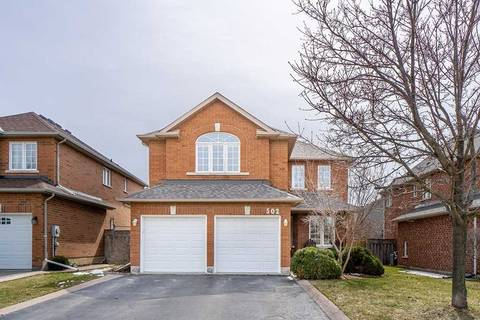 House for sale at 502 Grovehill Rd Oakville Ontario - MLS: W4403262