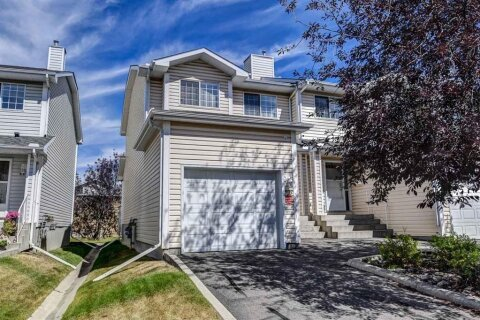 Townhouse for sale at 502 Hawkstone Manr NW Calgary Alberta - MLS: A1029054