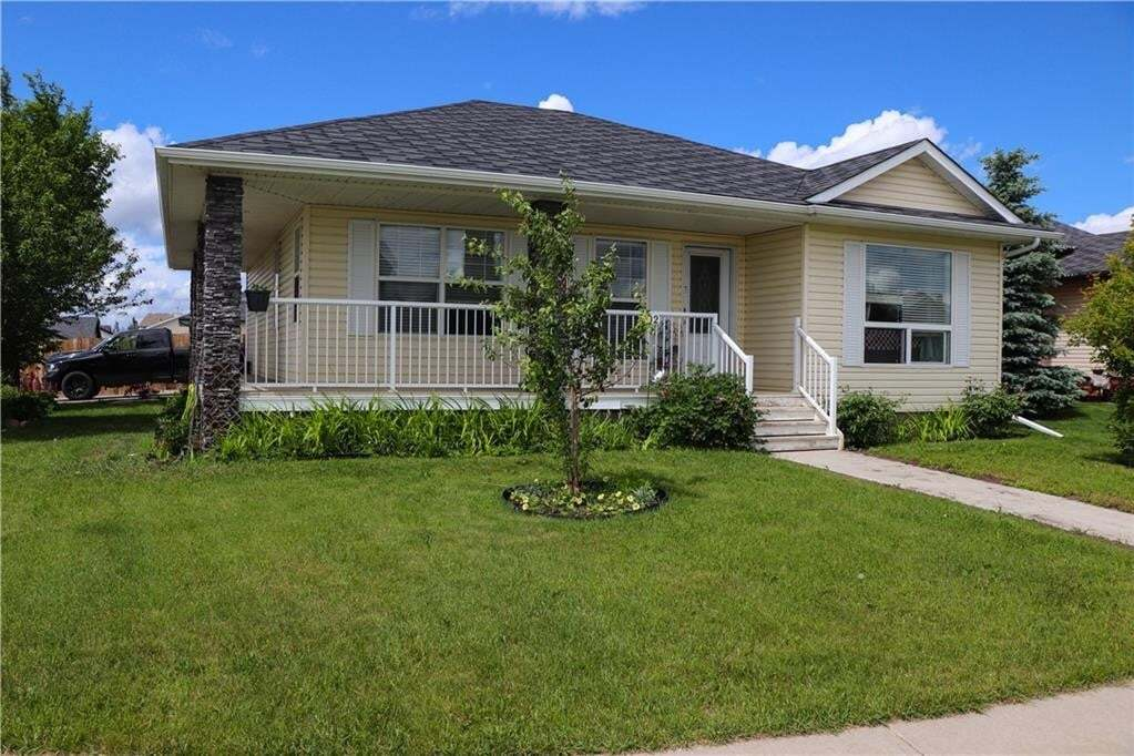 House for sale at 502 Hillview Ga Hillview Estates, Strathmore Alberta - MLS: C4305242