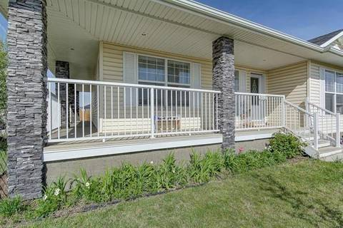 House for sale at 502 Hillview Gt Strathmore Alberta - MLS: C4279288