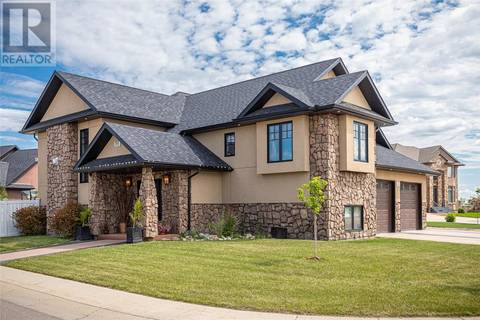 House for sale at 502 Hogan Grn  Warman Saskatchewan - MLS: SK777539